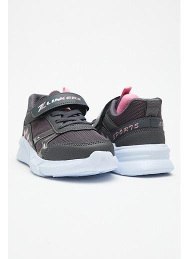 Tonny Black Spor Ayakkabı Füme